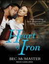 Heart of Iron - Bec McMaster, Alison Larkin