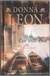Een Stille Dood (Commissario Brunetti #6) - Donna Leon