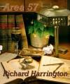 Area 57 (Secrets and Lies) - Richard Harrington