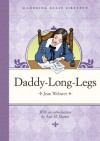 Daddy-Long-Legs - Ann M. Martin, Jean Webster
