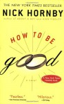 How To Be Good - Nick Hornby, Frances Barber