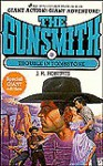 The Gunsmith Giant #001: Trouble in Tombstone - J.R. Roberts