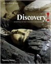 Discovery!: Unearthing the New Treasures of Archaeology - Brian M. Fagan
