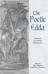 The Poetic Edda: Essays on Old Norse Mythology - Paul L. Acker, Carolyne Larrington
