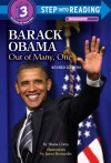 Barack Obama: Out of Many, One - Shana Corey