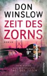 Zeit des Zorns - Don Winslow, Conny Lösch