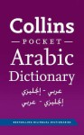 Collins Pocket Arabic Dictionary - Collins
