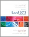 Exploring: Microsoft Excel 2013, Comprehensive - Mary Anne Poatsy, Keith Mulbery, Jason Davidson, Robert Grauer