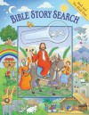 Seek and You Shall Find: Bible Story Search - Steve Cox