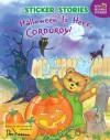 Halloween Is Here, Corduroy! - Don Freeman, Lisa McCue, Emilie Kong