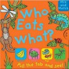 Who Eats What (Mix and Match) - Clint Twist