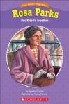 Easy Reader Biographies: Rosa Parks - Pamela Chanko