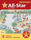 All Star Level 1 Teacher's Edition - Linda Lee, Grace Tanaka, Shirley Velasco