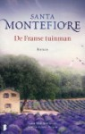 De Franse tuinman - Santa Montefiore, Erica van Rijsewijk