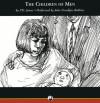The Children of Men (9 compact discs) - P.D. James, John Franklyn Robbins