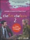 """Che Litti che Fazio 2: I nuovi strepitosi duetti di """"Che tempo che fa"""" - Luciana Littizzetto, Fabio Fazio"""