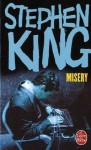 Misery - William Olivier Desmond, Stephen King