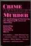 Crime without Murder - Dorothy Salisbury Davis