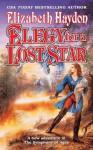 Elegy for a Lost Star - Elizabeth Haydon
