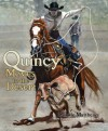 Quincy Moves to the Desert - Camille Matthews