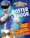 Power Rangers Megaforce: Poster Book - Parragon Books