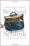 The Weekend - Bernhard Schlink