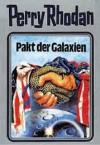 Perry Rhodan, Bd.31, Pakt Der Galaxien - Clark Darlton, William Voltz, K. H. Scheer, H. G. Ewers, Johnny Bruck