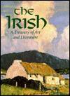 The Irish - A Treasury of Art and Literature - Leslie Conron Carola