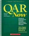 QAR Now: A Powerful and Practical Framework That Develops Comprehension and Higher-Level Thinking in All Students - Taffy E. Raphael, Kathryn H. Au, Kathy Highfield