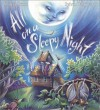 The All on a Sleepy Night - Shutta Crum, Sylvie Daigneault