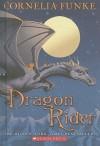 Dragon Rider - Funke Cornelia