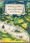 Swallows and Amazons (Swallow and Amazons, #1) - Arthur Ransome, Helene Carter