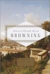 Browning: Poems - Robert Browning, Elizabeth Barrett Browning, Peter Washington