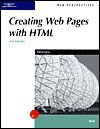 New Perspectives on Creating Web Pages with HTML - Brief (New Perspectives) - Patrick Carey, Mary Kemper