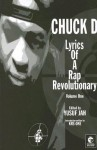 Lyrics of a Rap Revolutionary, Vol. 1 - Chuck D, Yusuf Jah, KRS-One