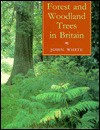 Forest And Woodland Trees In Britain - John White