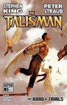 The Talisman: Road of Trials #0 (Comic) - Robin Furth, Peter Straub, Tony Shasteen, Stephen King