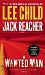 A Wanted Man (Mass Market) - Lee Child