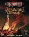 Servants Of Darkness (Advanced Dungeons And Dragons/Ravenloft) - Steve Miller, Kevin Melka