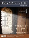 Precepts for Life Study Companion: Count It All Joy - Kay Arthur
