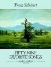 59 Favorite Songs - Franz Schubert