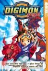 Digimon Tamers, Vol. 1 - A. Hondo