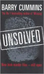 Unsolved: Nine Irish Murder Files–Still Open - Barry Cummins