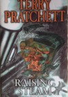 Raising Steam (Discworld #40) - Terry Pratchett