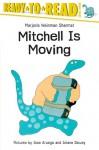 Mitchell Is Moving - Marjorie Weinman Sharmat, José Aruego, Ariane Dewey