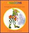 Balloons - Janie Spaht Gill, Elizabeth Lambson