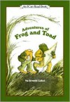 Adventures of Frog & Toad (I Can Read Series) - Arnold Lobel