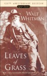 Leaves of Grass - Walt Whitman, Peter Davison, Billy Collins, Gay Wilson Allen