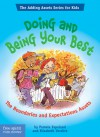 Doing and Being Your Best: The Boundaries and Expectations Assests - Pamela Espeland, Elizabeth Verdick