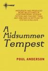 A Midsummer Tempest - Poul Anderson